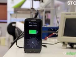 StoreDot обещает 30 секундную зарядку телефона к 2016 году