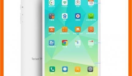 Teclast P70 3G