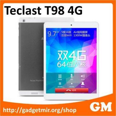 Teclast T98 4G