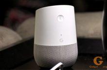 Теперь Google Home может управлять смарт-устройствами LG