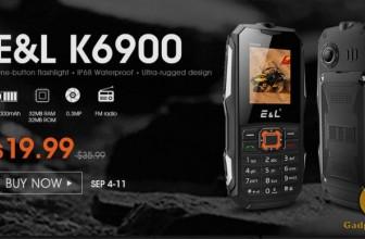Только в GearBest: наушники, телефон и планшет с 60% скидкой [Акции]