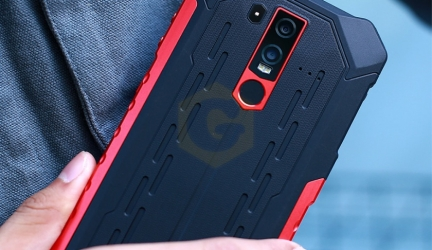 Top 10 rugged and waterproof smartphones 2019