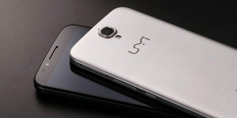 UMi собирается использовать восьмиядерный процессор Snapdragon