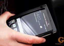 Ультрадорогой Huawei Mate 10 Porsche Design уже заявил о себе