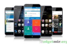 Смартфон Ulefone Paris 4G купить сейчас по цене 129,99$