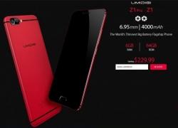 Компания UMIDIGI представила новые смартфоны Z1 и Z1 Pro
