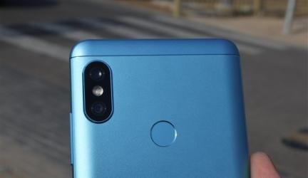 Новый смартфон Xiaomi Redmi Note 5 – анонсирован [Фото]