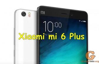 Вот так сюрприз: вместе с Mi 6 придет Xiaomi Mi 6 Plus