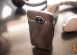 Встречайте: новенький смартфон Moto X4