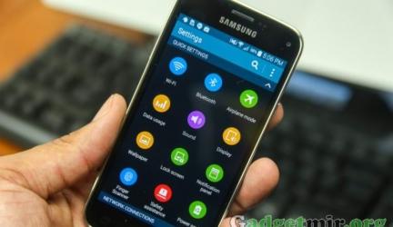Хозяин нашел потерянный в саду Galaxy S5 спустя 7 месяцев и что он обнаружил?