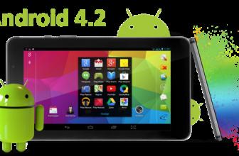 Планшет teXet X-pad STYLE 7.1 3G представлен официально