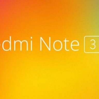 Выгодное предложение! XIAOMI Redmi Note 3 Pro всего за $135.99 [ограничено по времени]