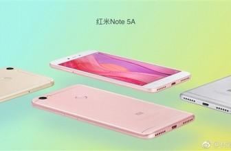 Свежие слухи в отношении Xiaomi Redmi Note 0A