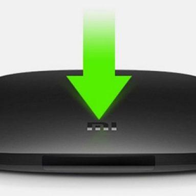 XiaoMi TV Box способен воспроизводить 4K видео [Обзор]