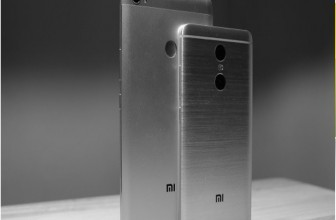 Два самых популярных девайса от Xiaomi за 2016 год