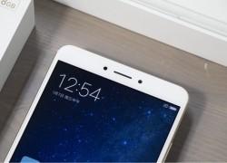Какое у Вас складывается первое  впечатление от Xiaomi Max 2?