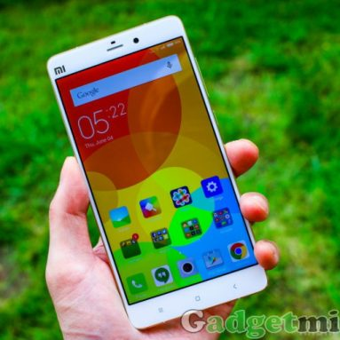 Xiaomi Mi 4 и Mi Note в ближайшее время получат обновление до Android 6.0 Marshmallow