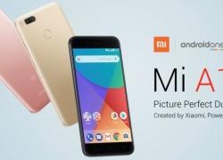 Xiaomi Mi A1 с чистой операционной системой Android One вышел в России