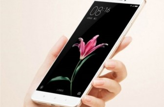 Xiaomi Mi Max 2 возможно появится уже 19 апреля [слухи]