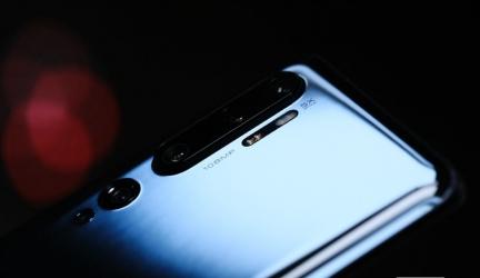 Xiaomi Mi Note 10 – швейцарский нож фотографа [Обзор]