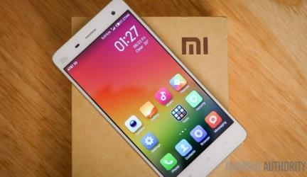 Xiaomi Mi4: первые впечатления