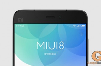 Xiaomi Mi5 получил обновление до MIUI8.2 Android 7.0 [Обновление]