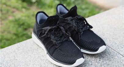 Mijia Smart Shoes – новый гаджет от Xiaomi