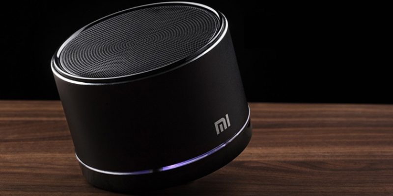 Обзор Xiaomi Mini Speaker – портативной Bluetooth колонки