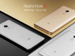 Xiaomi Redmi Note 4 доступен для предзаказа по цене $256.6