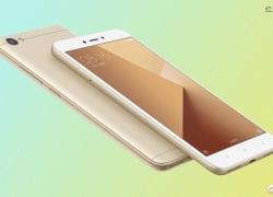 Xiaomi Redmi Note 5A уже на подходе
