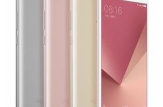 Xiaomi Redmi Note 5A Prime показался в сети