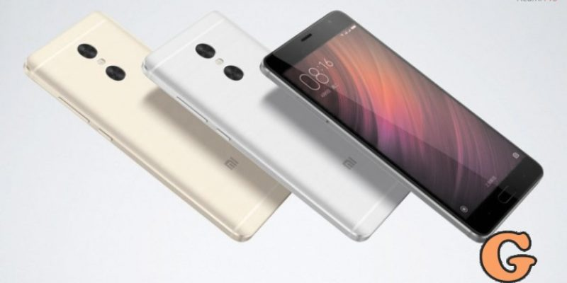 Xiaomi Redmi Pro 2 – Snapdragon 660, 4 100 мАч и не только