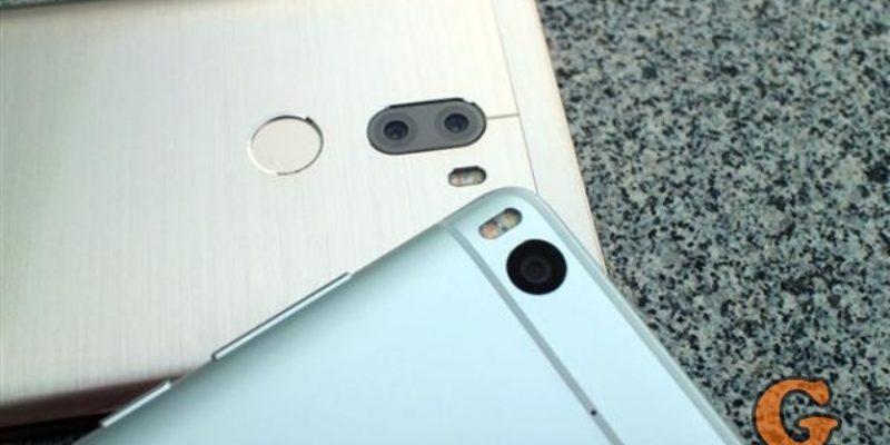 Xiaomi Mi 5s Plus 6ГБ/128ГБ – реальные фото «монстра» из поднебесной