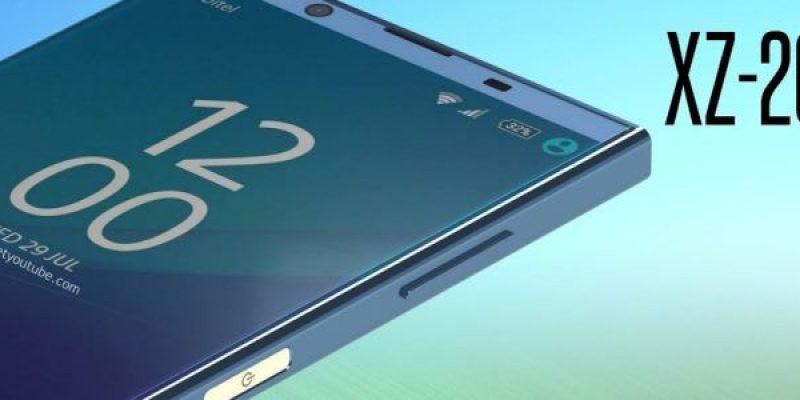 Sony Xperia XZ1 2018 получит мощный процессор Snapdragon 845?