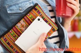 Sony Xperia Z5 Compact фото и технические характеристики
