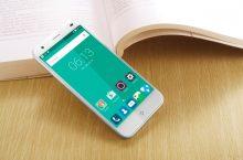 Blade S6 — первый восьмиядерный смартфон от ZTE за $250