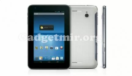 Контрактаная стоимость планшета ZTE Optik 2 для пользователей сети Sprint составит $29.99