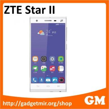ZTE Star II