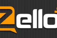 Zello рация: неограниченное общение в режиме Push-to-talk (РТТ)
