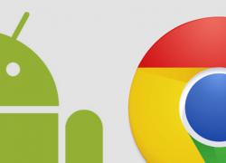 Как удалить историю браузера Хром на Андроид