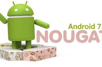 Какие смартфоны получат обновление Android 7.0 Nougat