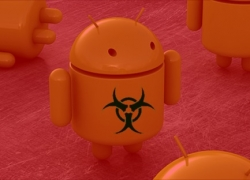 Dr. Web назвал самую незащищенную мобильную OS