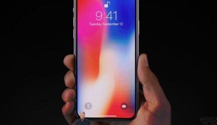 iPhone 8, iPhone 8 Plus и iPhone X представлены официально!