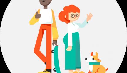 Trusted Contacts от Google — приложение для обмена данными о местоположении между доверенными контактами
