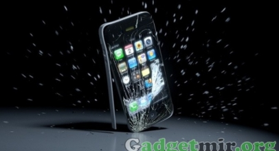 НЕТ треснутым экранам! Прозрачные электроды заменят современные тачскрины