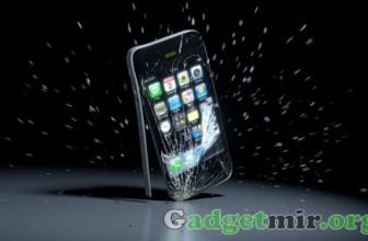 Скоро: не разбивающийся iPhone