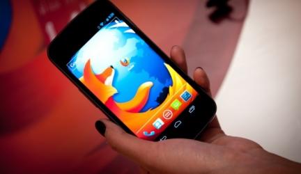 Как установить оболочку Firefox OS на Android