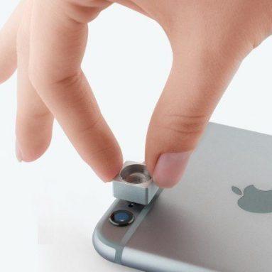 Усилитель фотовспышки смартфона