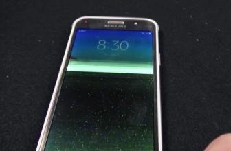 Samsung Galaxy S7 Active не прошел тест на водонепроницаемость!