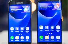 Обзор Samsung Galaxy S7 и S7 Edge